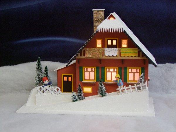 Lichterhaus Haus am Berg 503