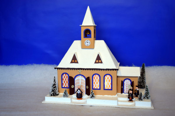 Lichterhaus Kleine Kirche 505