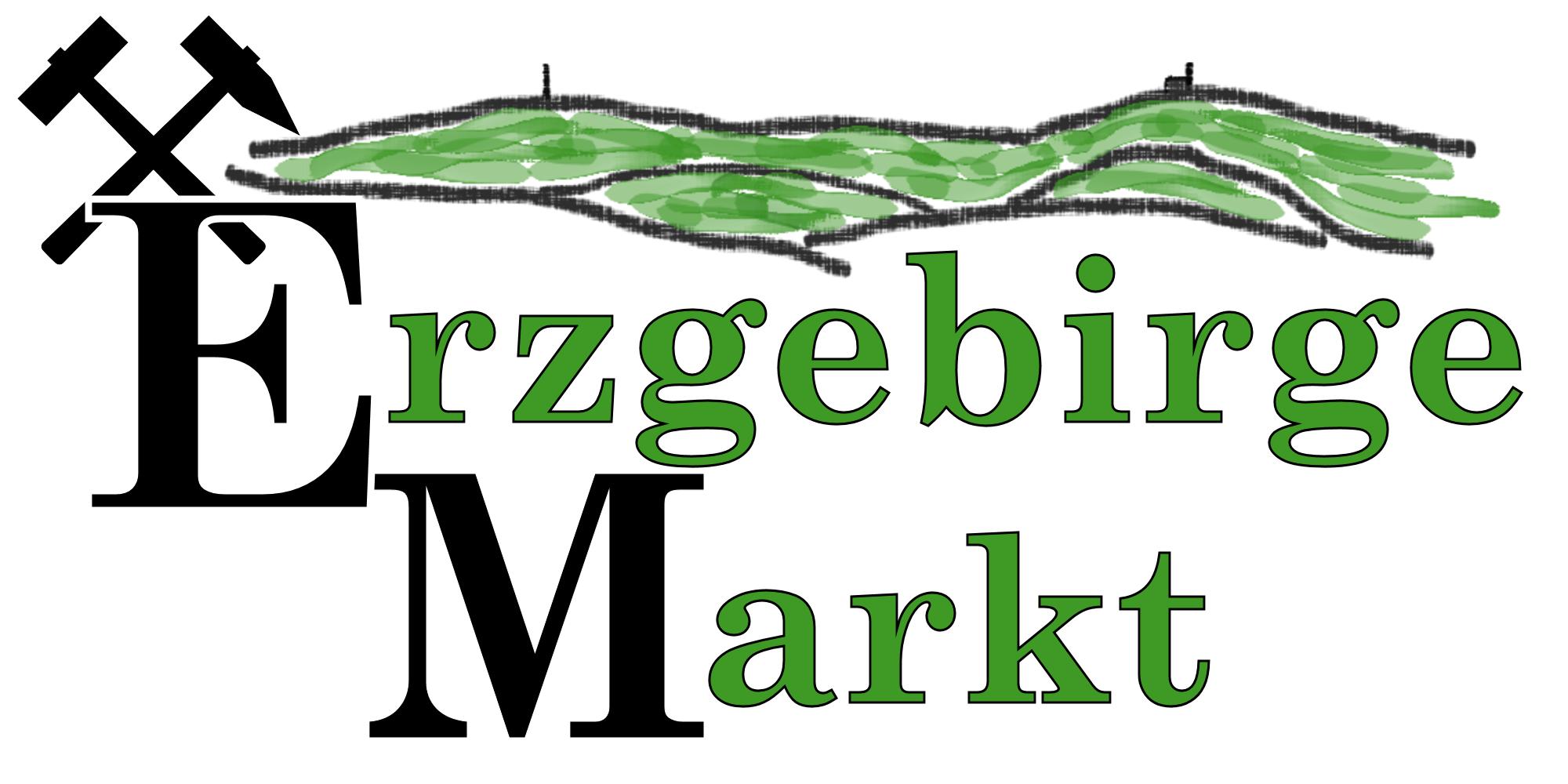 Erzgebirge Markt